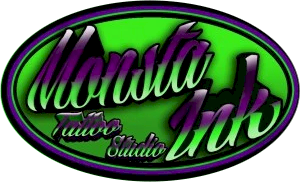 Monsta Ink Tattoo Studio